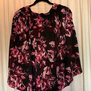NWOT LuLaRoe Madison Skirt size M